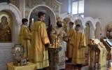 В Цюрихе торжественно отметили 85-летие прихода в честь Воскресения Христова