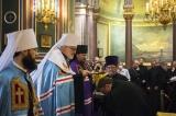 В Париже состоялось наречение двух викарных епископов Архиепископии западноевропейских приходов русской традиции