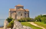 В день Преображения Господня в храме в честь святой Радегунды в Тальмоне совершена Литургия