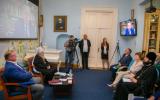 Митрополит Антоний принял участие в заседании Совета ИППО