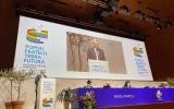 Патриарший экзарх Западной Европы принял участие и выступил с докладом на международном форуме в Риме