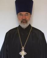 Протоиерей Николай Ребиндер