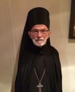 Иеромонах Ириней (Виала)