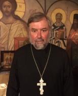 Иерей Александр Машталер