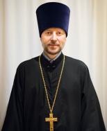 Иерей Николай Тихончук