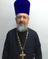 Протоиерей Михаил Руссо